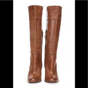 Halogen boots